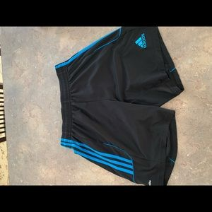 Adidas multi occasion shorts
